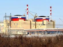 Действующие атомные электростанции в России